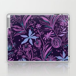 Tropical Stamp Laptop & iPad Skin