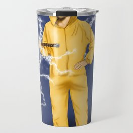 Sparky Jammies Travel Mug