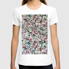 Shopping Mall Mural T-shirt