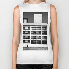 Architecture of Impossible_Como Le Corbusier Biker Tank