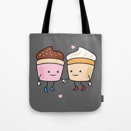 Sweet Friendship Tote Bag