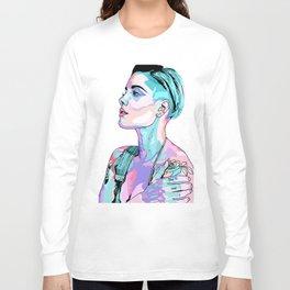 Halsey Long Sleeve T-shirt