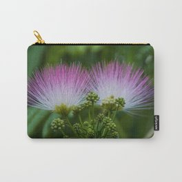Mimosa Tree Carry-All Pouch