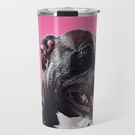 Super Pets Series 1 - Super Lucy Travel Mug