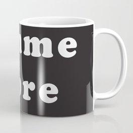 Free Woman Coffee Mug