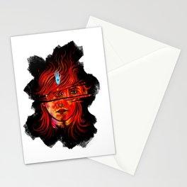 MudBlood Stationery Cards