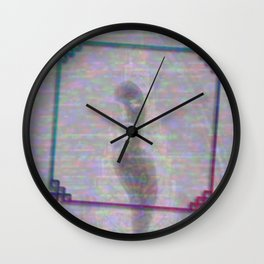 Ghost (loving:video::photo:streaming) 1 Wall Clock