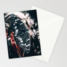 Above the darkness Stationery Cards