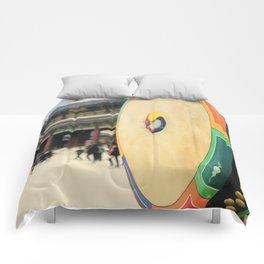 The royal drum Comforters