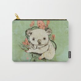 Koala! Carry-All Pouch