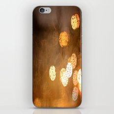 Lost In The Periphery iPhone & iPod Skin
