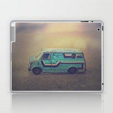 delightful van Laptop & iPad Skin