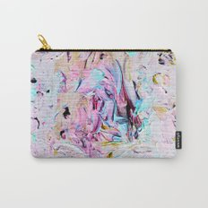 Finger Paint Carry-All Pouch