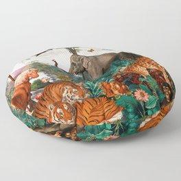 Beautiful Forest II Floor Pillow