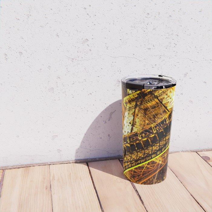 SUPERNOVA EIFFEL II Travel Mug