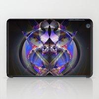 ninja iPad Cases featuring Ninja by Robin Curtiss