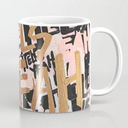Hellz Yeah Coffee Mug