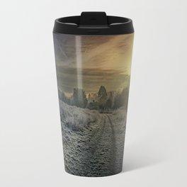Frozen Loose Valley Travel Mug