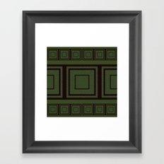 Greenleaves DP151108b Framed Art Print