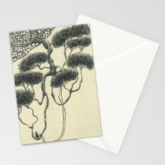 Artificial Tree N.14 Stationery Cards
