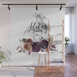Always Elder Wand Wall Mural