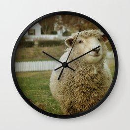 Betsy Wall Clock