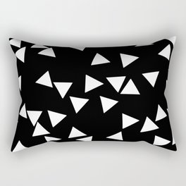 GEO NO.4 WB Rectangular Pillow