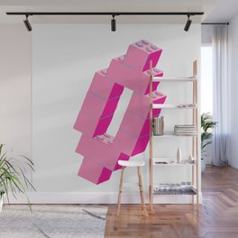 Play with me Wall Mural