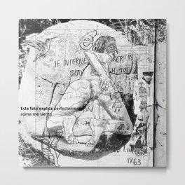 The constellation erotique 3534 Metal Print