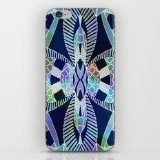 Ubiquitous Bird Collection7 iPhone & iPod Skin
