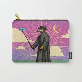 SIMILAR SCIENCE Carry-All Pouch