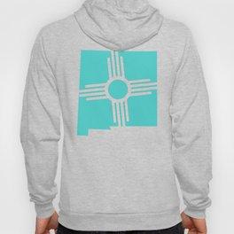 New Mexico Zia Hoody