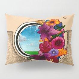 Natural Technology - Grass Pillow Sham