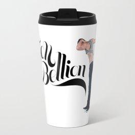 jon bellion Travel Mug