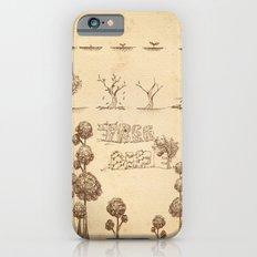 Tree Life iPhone 6 Slim Case