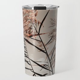 Seasonal Shift | Minimalist Natural | Fall Fields Travel Mug