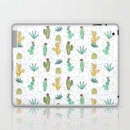 Cactus SERIE - CACTI LOVE Laptop & iPad Skin