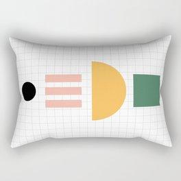 B1 | a Rectangular Pillow