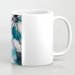 For she is the storm Coffee Mug