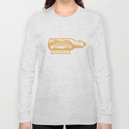 Building Q Long Sleeve T-shirt