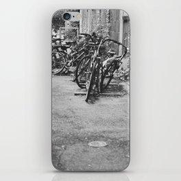 Remnants of Summer iPhone Skin