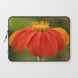Mexican Sunflower Laptop Sleeve