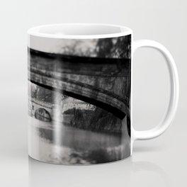 bridges over the River Cam print  Coffee Mug