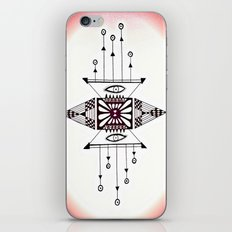 future iPhone Skin