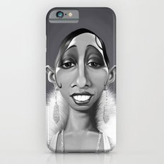 Josephine Baker iPhone 6s Slim Case