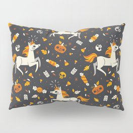 Candy Unicorns Pillow Sham