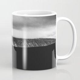 Foggy Hills Coffee Mug