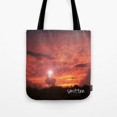 Smitten Tote Bag