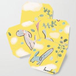 cozy sunday mood Coaster