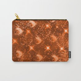 Orange is Underrated Carry-All Pouch
